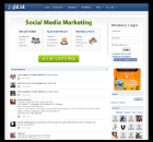 giblink.com - Social Network for Business