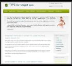 tipsforweightloss